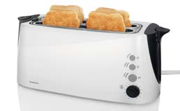 KITCHEN TOOLS Double Long Slot Toaster SDLT 1500 A1 Double Long Slot Toaster Operating instructions Φρυγανιέρα