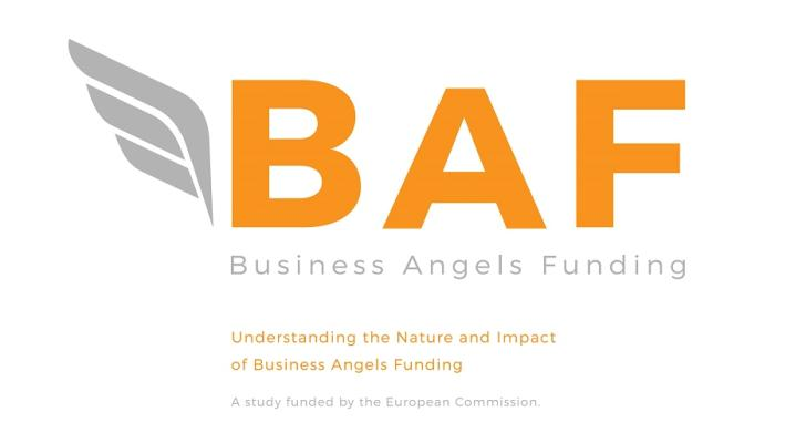 Online Business Angels Survey Online survey by EBAN together with the European Commission on Understanding the Nature and Impact of Business Angels Funding in