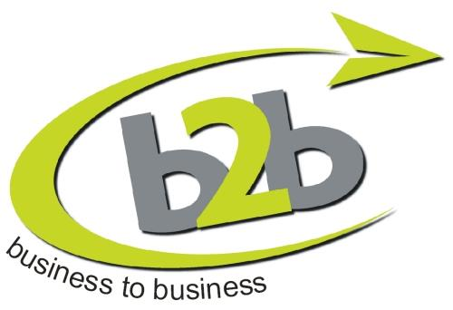 B2B «business to business» Αφορά ηλεκτρονικό