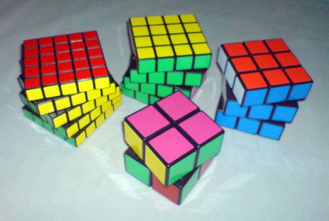 Rubik s Cube (Due to popular