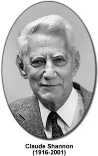 1928 - Bell Labs engineer Harry Nyquist (1989-1976) published an article titled Certain topics in Telegraph Transmission Theory.