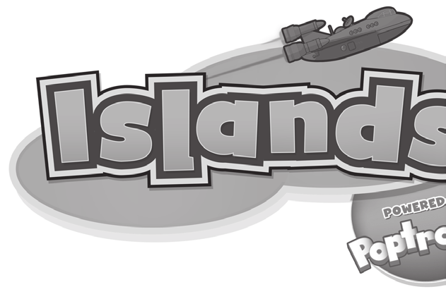 The Islands 3 Extra Learning Component is specially written for pupils learning English with the Islands 3 series and includes: - new Grammar and Vocabulary activities that follow the course book s