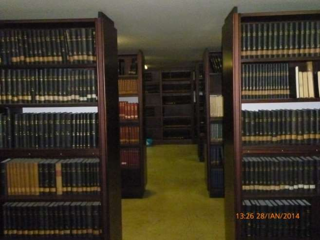 Library of Classical Philology and Ancient