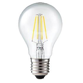 LED BULB Base: E27 Voltage:85-265Vac Power:6W Body material:
