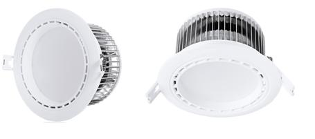 DOWN LIGHT Voltage:AC85-265V Power:15W/ 18W/ 24W Beam angle:90 Color temperature:6500k (Cool White) LED chip:epistar Life span:50,000h CRI : >70 12.