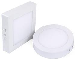 SURFACE LIGHT Voltage:200-240Vac Power: 18W Beam angle:90 Color temperature:5700k (Cool White) LED chip:smd Life