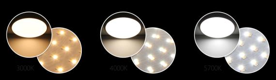 CEILING LIGHT Voltage:200-240Vac Power: 18W Beam angle:120 Color