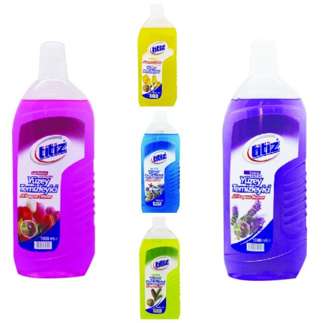 TITIZ SURFACE CLEANER 1000gr Υγρό γενικής