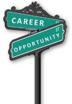 CAREER CORNER Greek-speaking caregiver available for fulltime, live-in employment. Please call Nona at 847-962-1238.