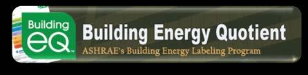 energy savings measures with estimated costs and payback information to improve building energy performance