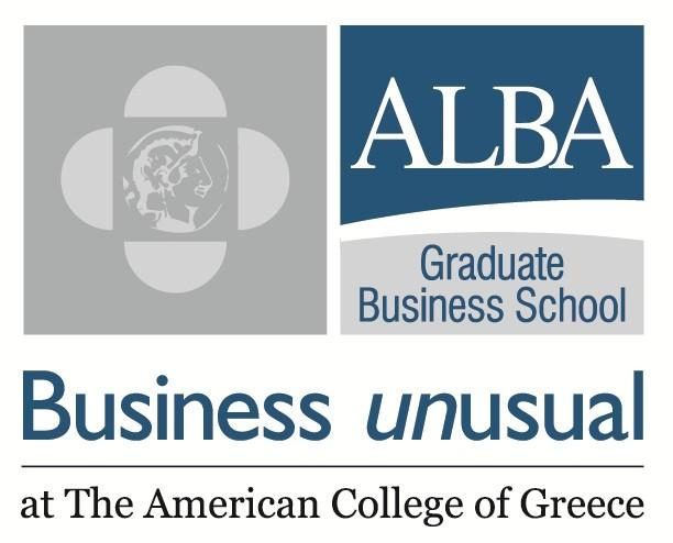 Graduate Business School at The American College of Greece.
