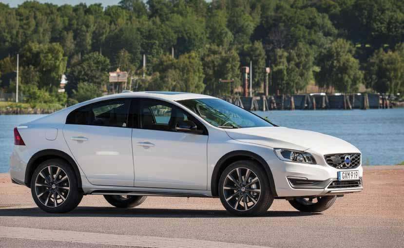 Volvo S60 Cross Country 2.0 D4 (δοκιμή)_σ.