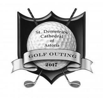 4th Annual Saint Demetrios Cathedral Golf Outing Friday, May 5, 2017 Clearview Park Golf Course ~ Bayside, New York Registration: 11:30am - Tee Off: 1pm Spring 2017 Dear Friends of the Saint