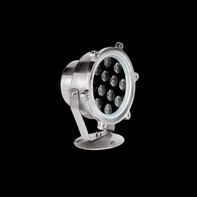 Automatic with 24V transformer Aluminium Product Power Lumen