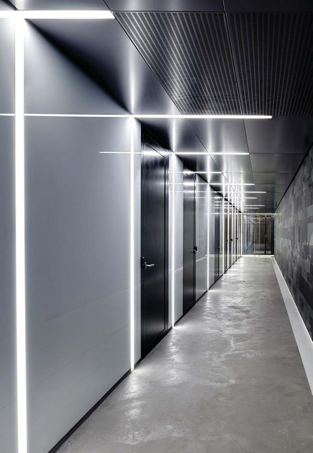 202 SNS HEADQUARTERS, MOSCOW Architect: ABD