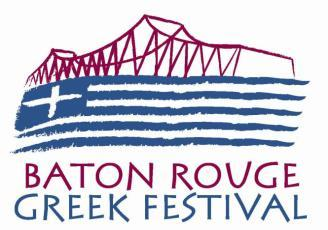 CALLING ALL GREEK FESTIVAL VOLUNTEERS! It s not too early to email Stacy at festival@holytrinitycathedral.org or call her at 504.282.2059 and sign up as a volunteer.