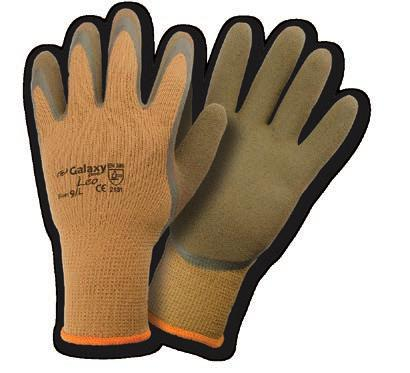 afe7a278d26 Nitrile gloves -Grey Sizes: 7-11 Construction material: Knitted gloves from  synthetic