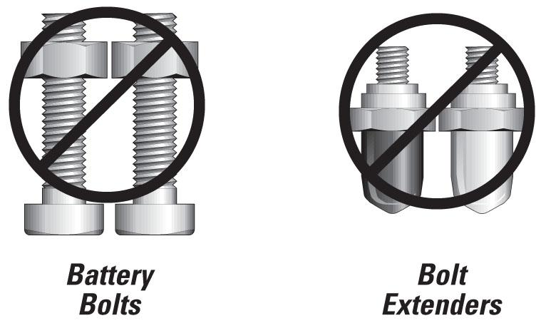 Cat Batteries Cross Reference Guide - PDF