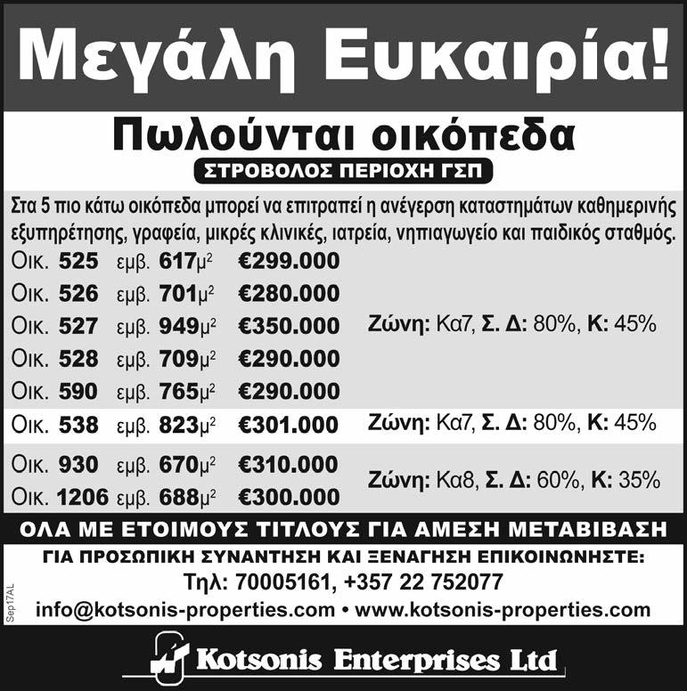 Top 25 Office Furniture Store suppliers in Δάμονως Greece